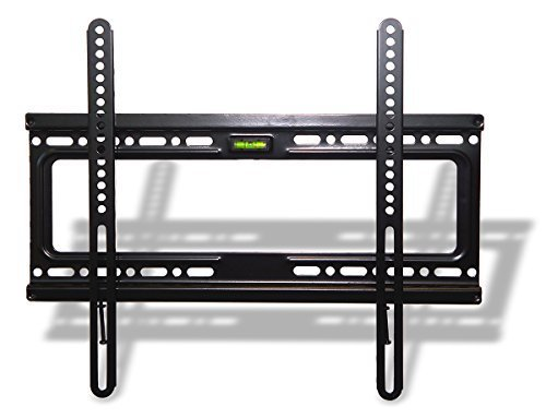 tv wall mount bracket for samsung sony smart tv kitchen tv mounts