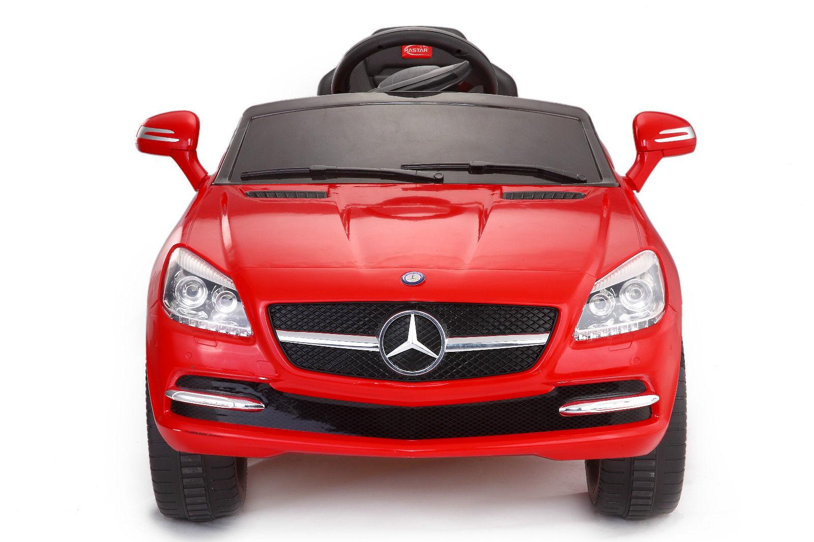 электромобиль mercedes benz slk #10