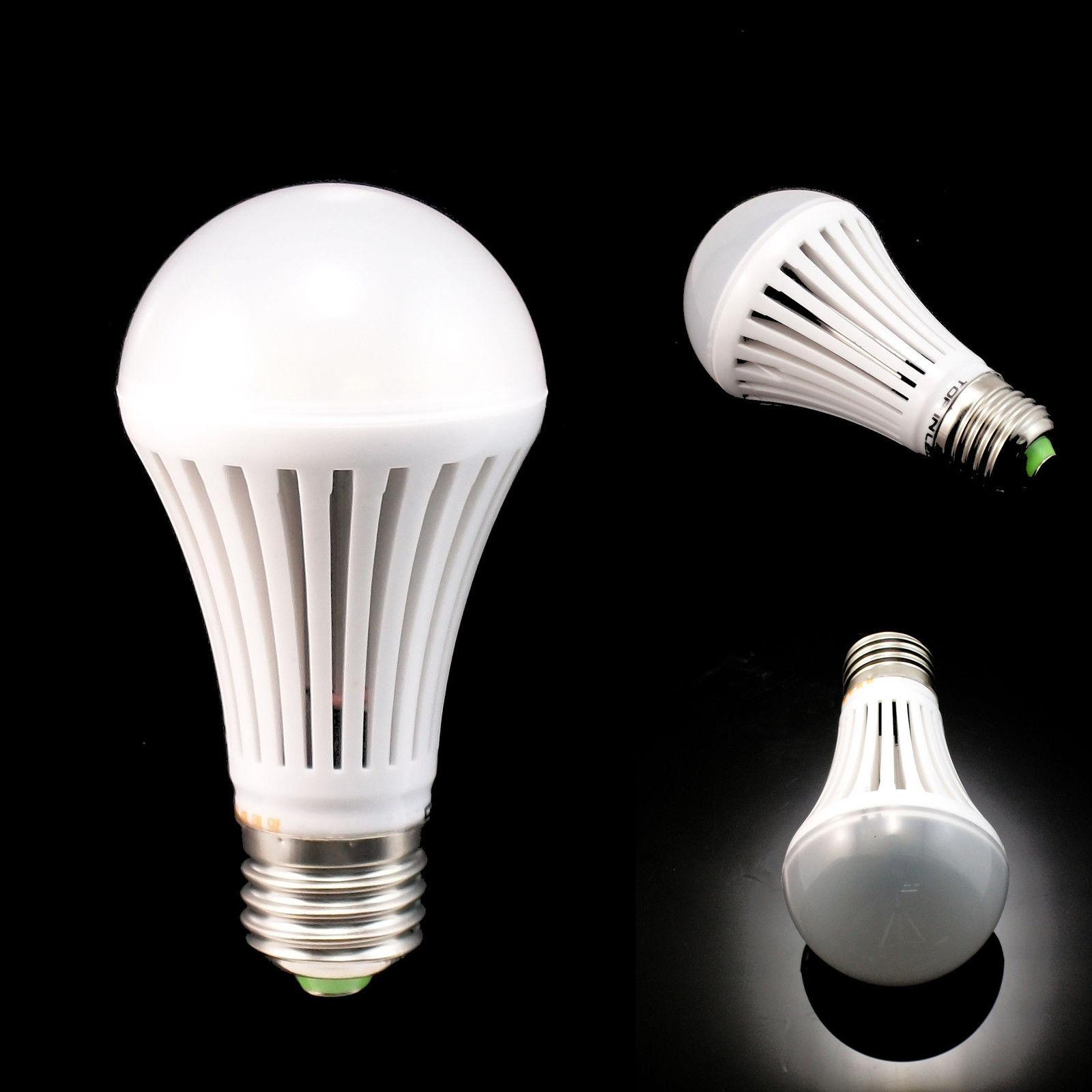 Energy Saving Bright Light Led Bulb Lamp For Home Use 7w E26 110v Ten Bulbs Light Bulbs