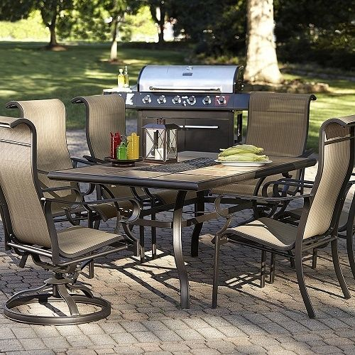 Jaclyn Smith Brookner Dining Table Outdoor And 28 Similar Items