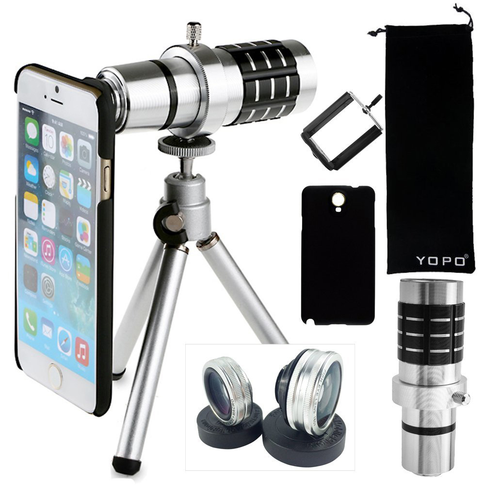 iphone telephoto lens iphone 6 telephoto lens tripod kit manual optical 6459
