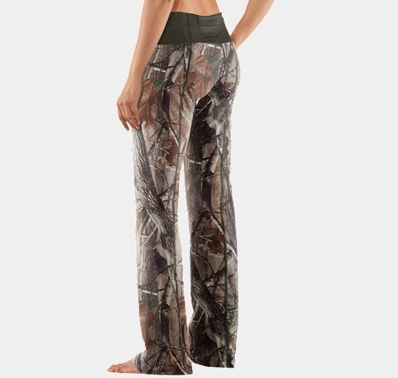 Creative 1393960342 Womens Camouflage Clothing Plus Size Yoga Pants Sweat Pants