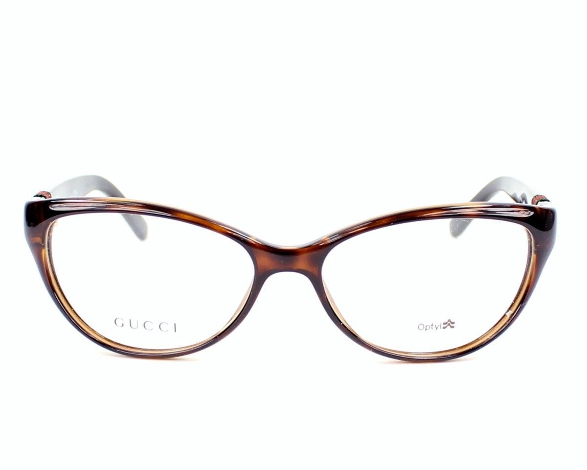 Frame Glasses Made In Italy : __57