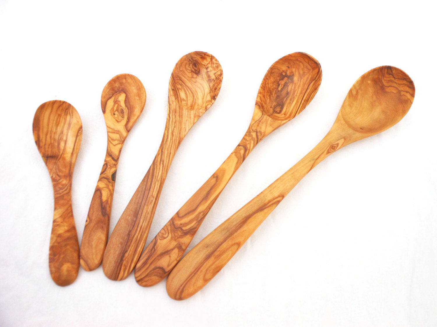 57 for Wooden kitchen spoons