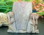 Vintage_soapstone_toothpick_holder_3_monkeys_see_speak_hear_no_evil_thumb155_crop
