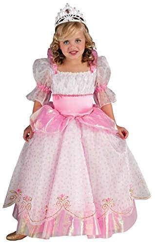 Image 0 of Pink Princess Costume, Rubies