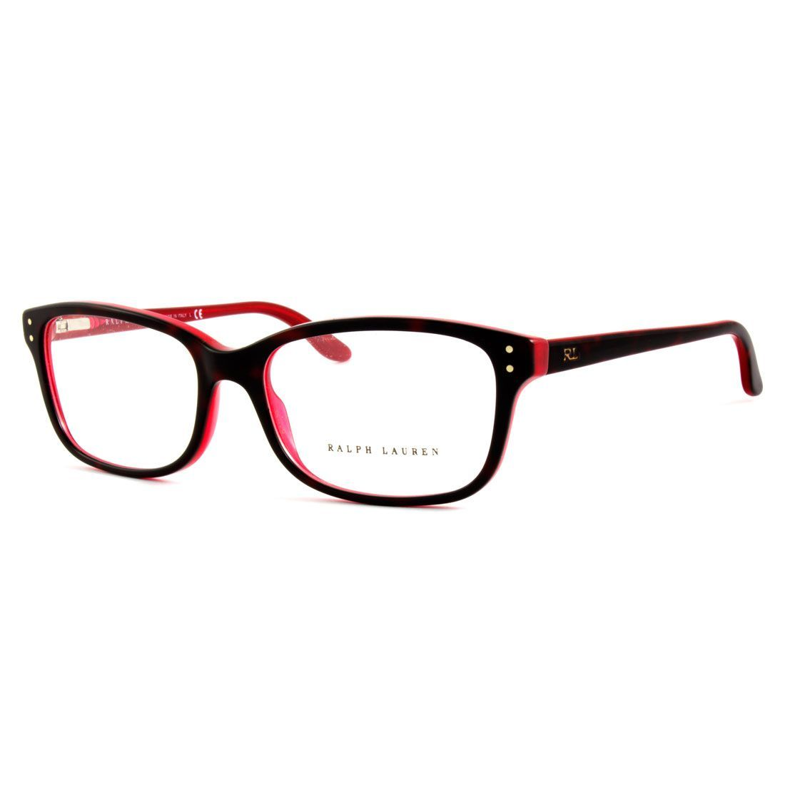 Polo Eyeglass Frame Parts : Ralph Lauren Eyeglasses Parts