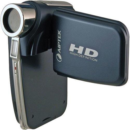 aiptek a hd high definition digital camera camcorder camcorders. Black Bedroom Furniture Sets. Home Design Ideas