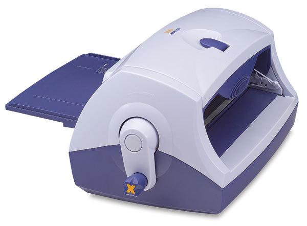 xyron 510 laminating machine