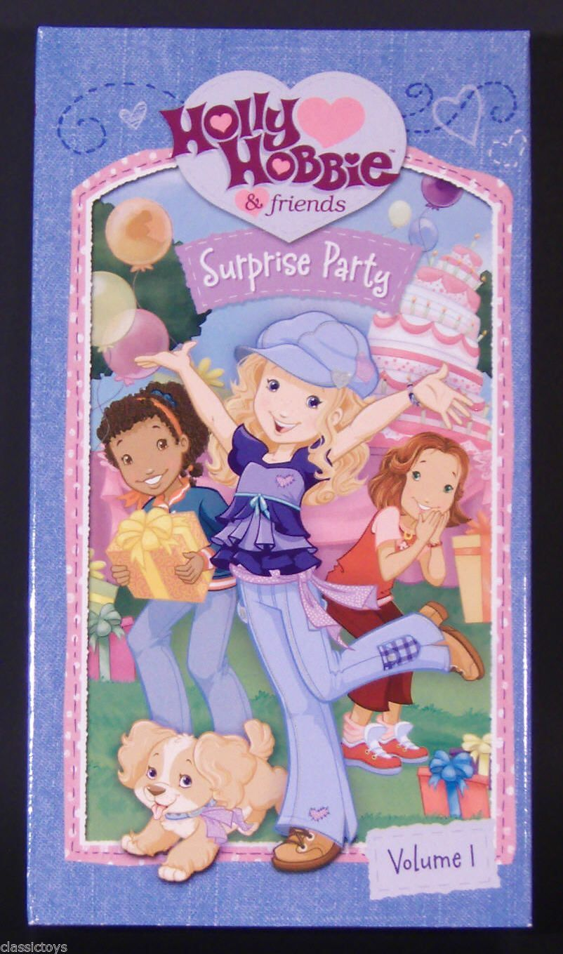 Holly hobbie coupons