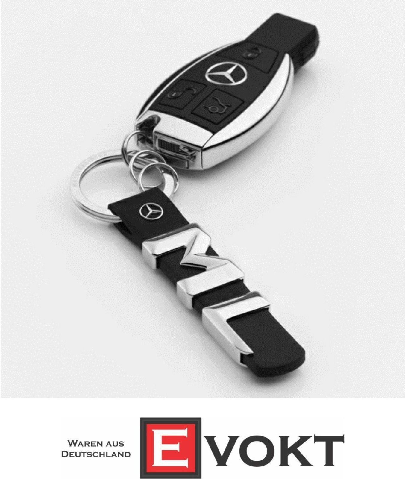 mercedes benz keychain for ml class best gift genuine new key chains. Cars Review. Best American Auto & Cars Review