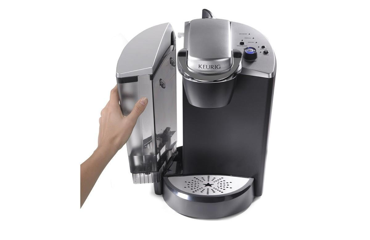 Keurig K145 OfficePRO Brewing System with Bonus K-Cup Portion Trial Pack - Coffee Makers (Automatic)