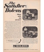 Used Bolens Garden Tractor For Sale 51 Ads In Us