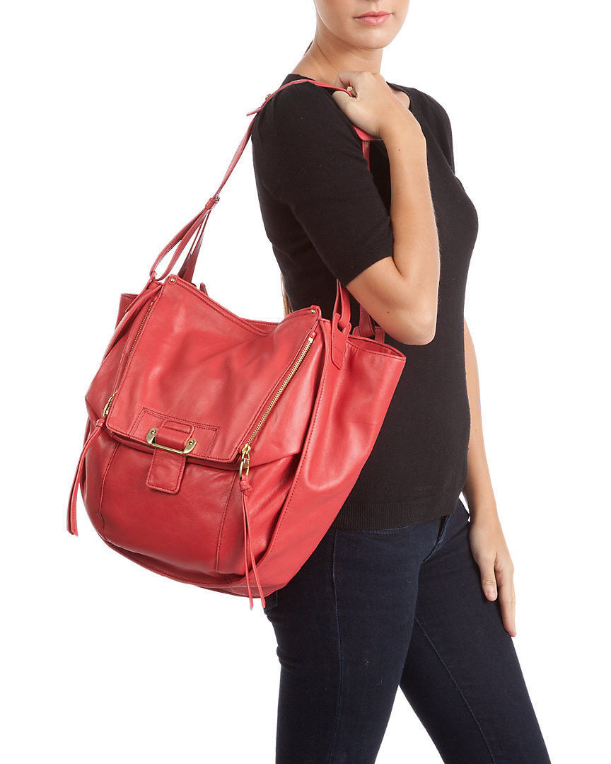 Kooba Zoey Long Shoulder Bag 91