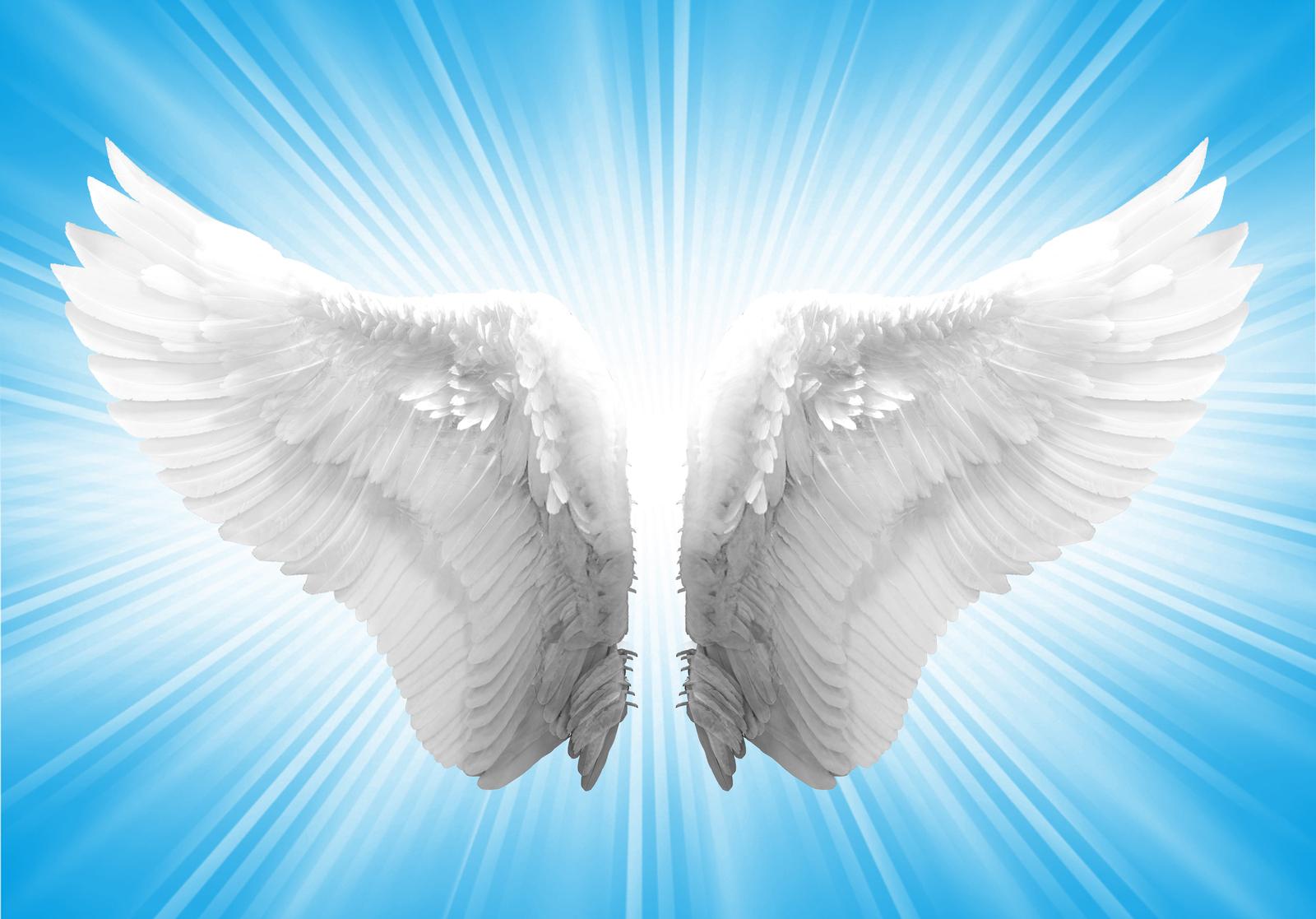 Angels-wings-blue