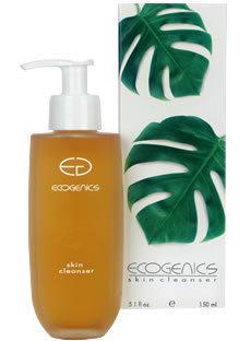 Ecogenics Skin Cleanser Bonanza