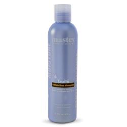 Mastey Traite Sulfate Free Shampoo 8 oz Bonanza