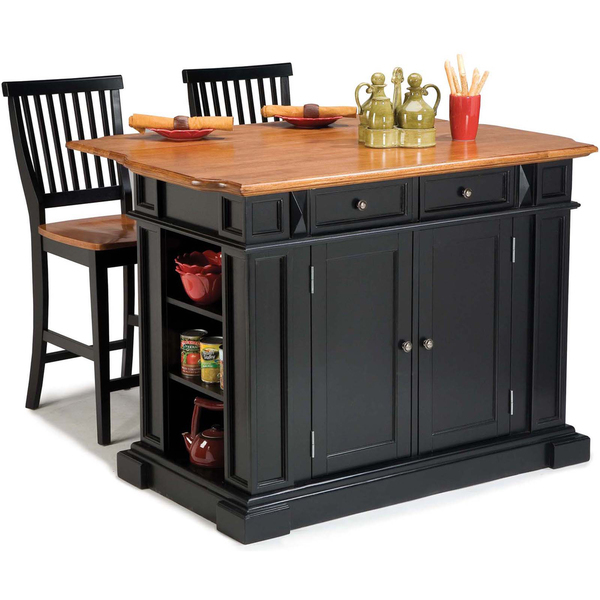 Kitchen Island With Seating Kitchen Cart Kitchen Island Furniture Bar Stools