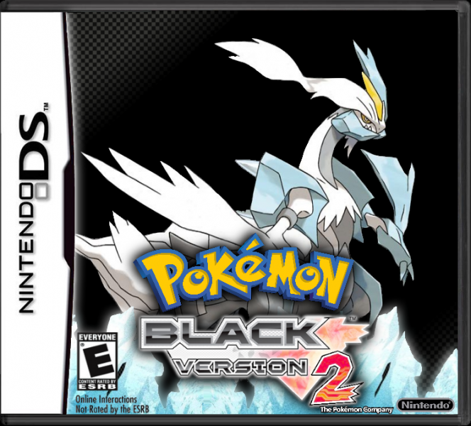 pokemon black 2 online game free no download