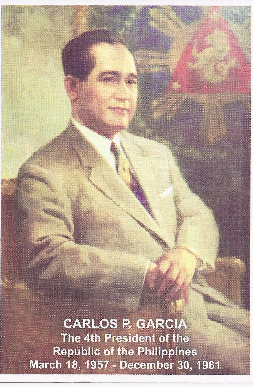 carlos garcia s achievements Ramon magsaysay: ramon magsaysay winning the support of carlos p romulo carlos p garcia learn more in these related britannica articles.