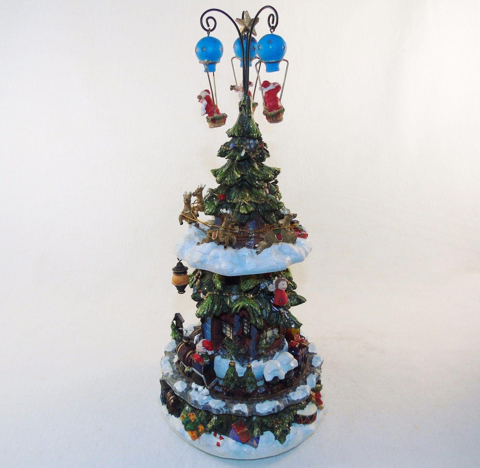 Christmas Trees Music Boxes | Christmas Wikii
