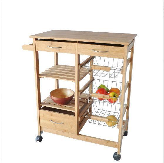 board island shelves storage baskets new kitchen islands carts