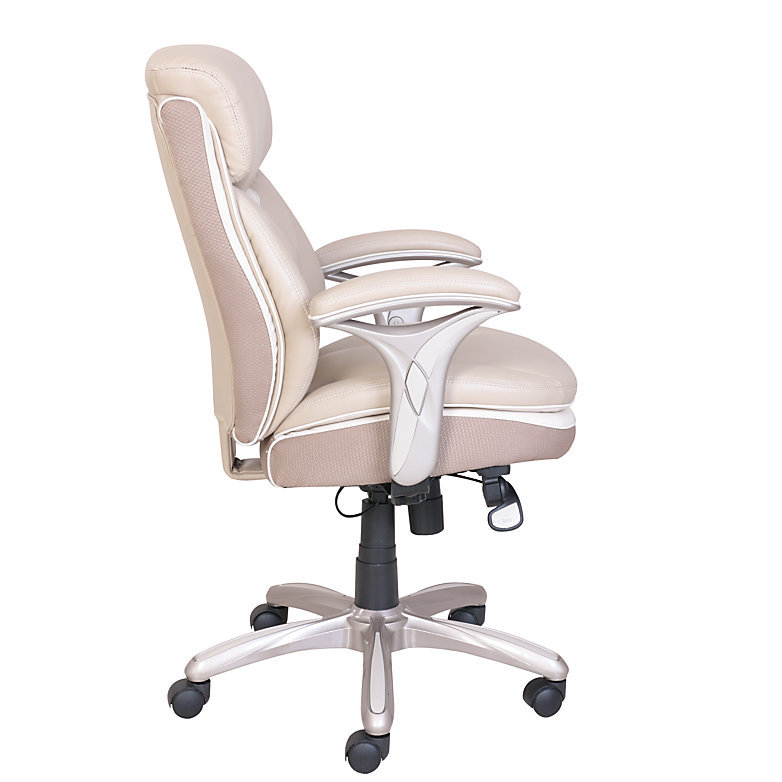 Serta Smart Layers Verona Manager Chair And 31 Similar Items