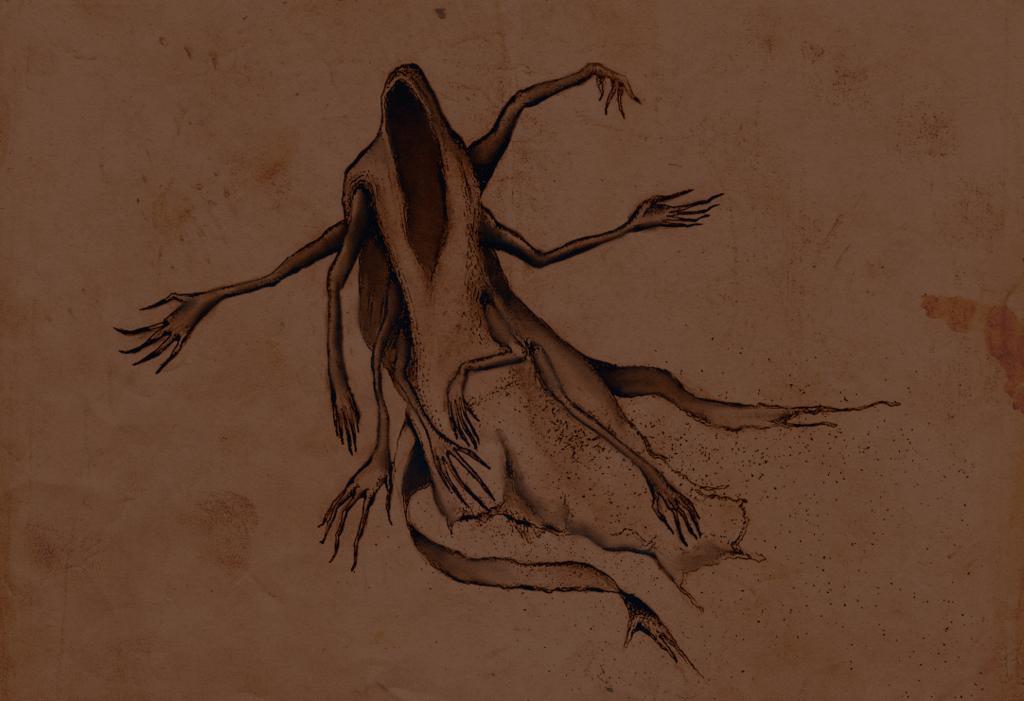 Haunted – Coal Demon 3 of 3 : Agaliarept– Gatekeeper ... Агалиарепт