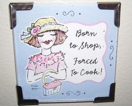 Linda_grayson_born_to_shop_gift_magnet_thumb200