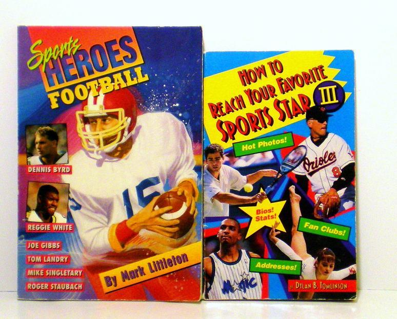Football Heroes & How to reach your favorite Sports Star III