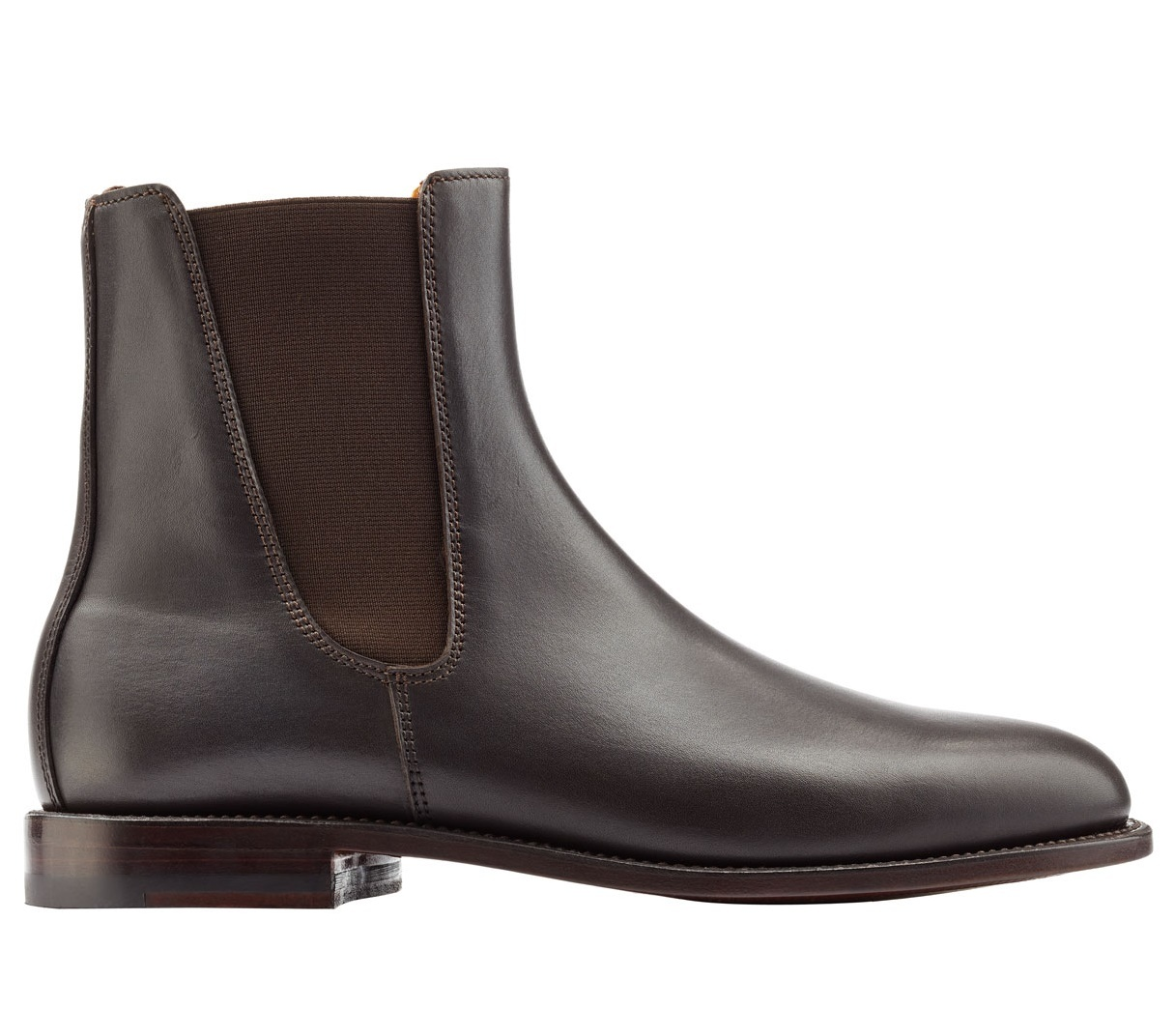 handmade chelsea boots genuine leather chelsea boot