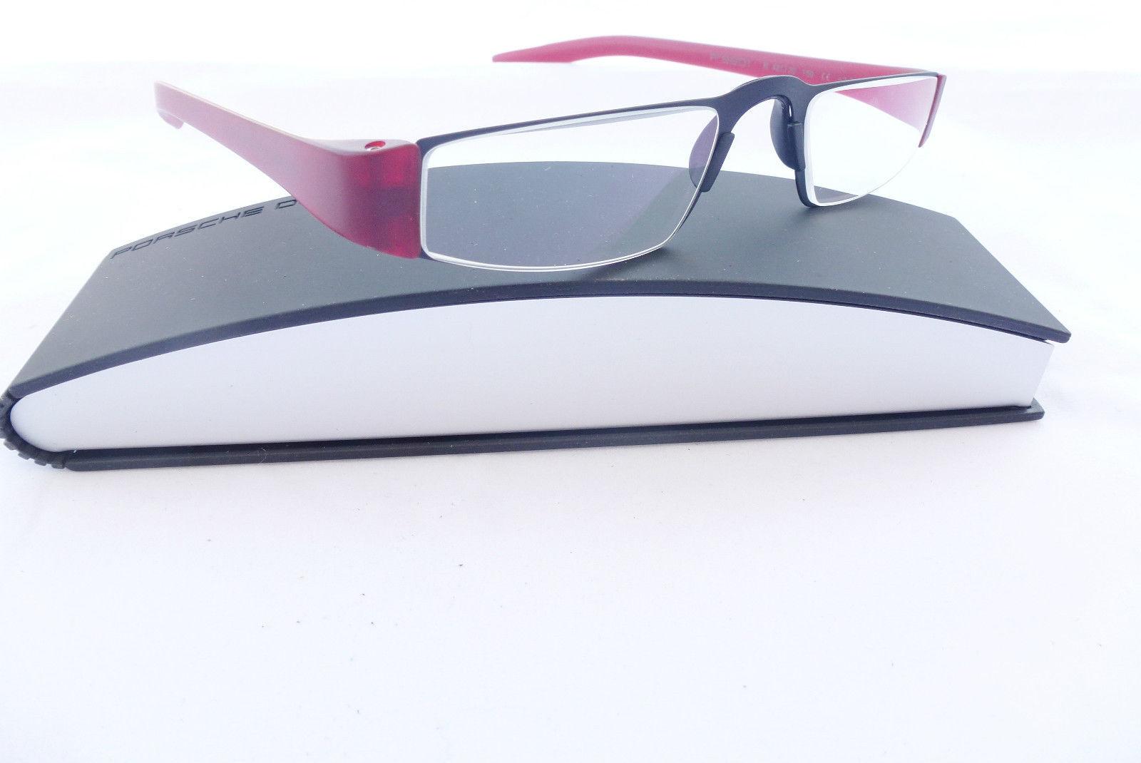 01530c93b4 Porsche Reading Glasses 8801 Porsche Design Men s Eyeglasses P 8801