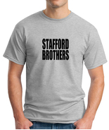 Stafford Brothers T-Shirt - £13.74 GBP