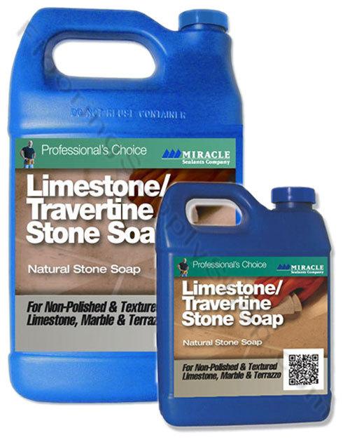 Miracle Mira Natural Stone Soap 1 Quart Bonanza