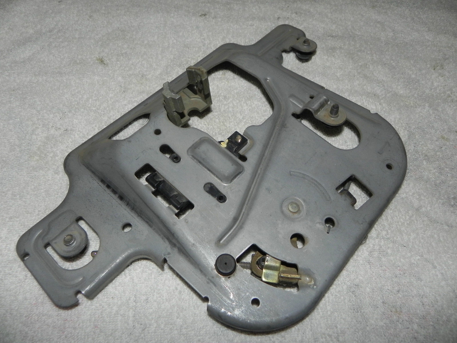 2008 pt cruiser repair manual