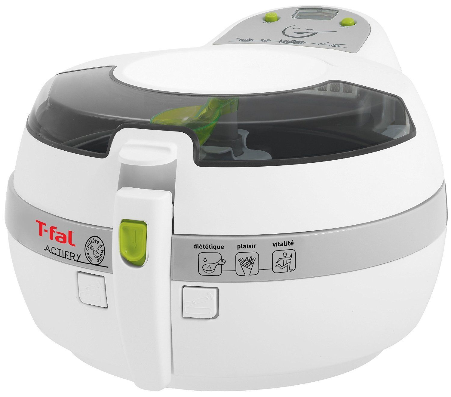 T-fal ActiFry (White) Deep Fryer