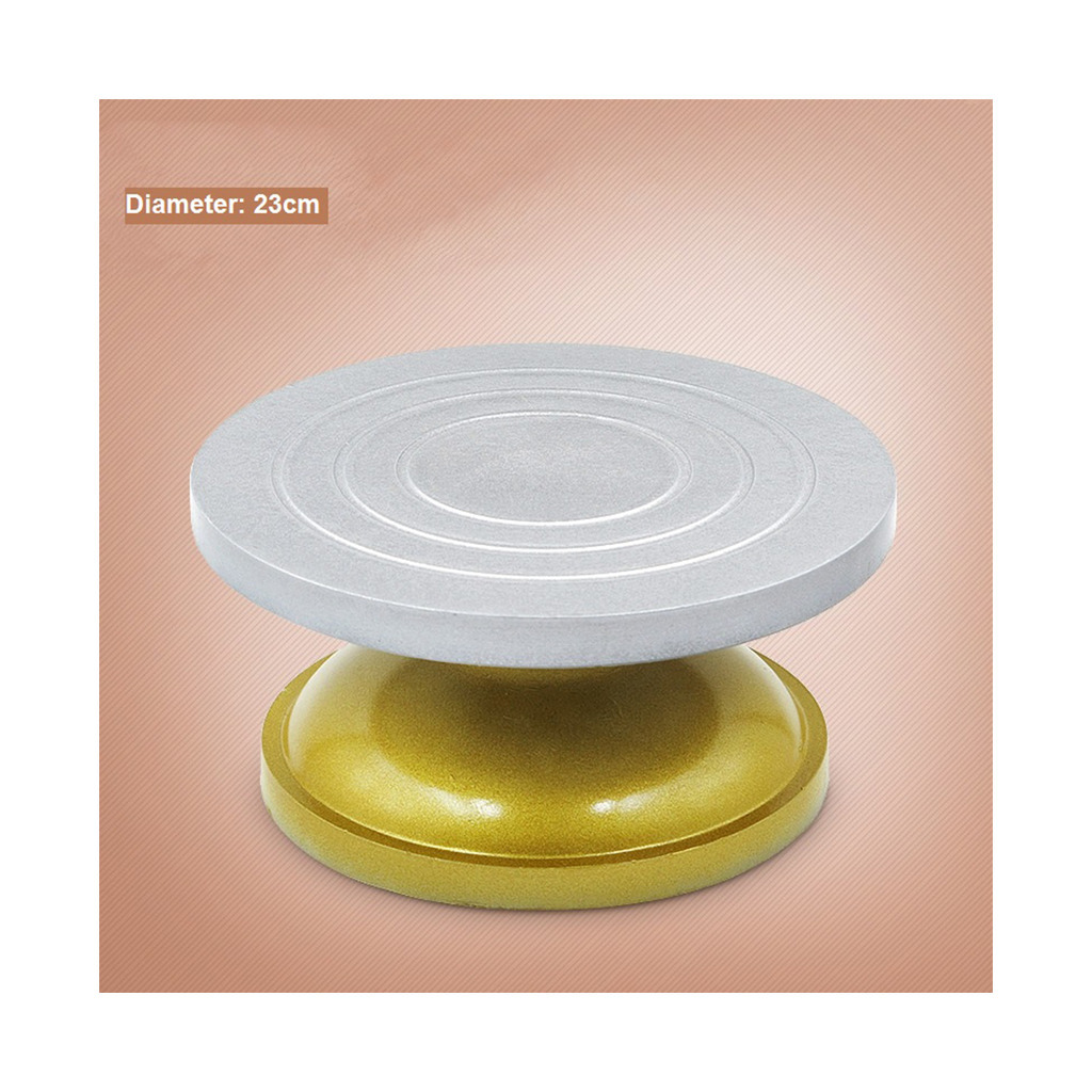 Cake Decorating Turntable Nz : Baking Tools Cake Decorating turntable Plastic Cake ...