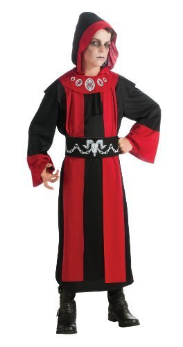 Image 0 of Deluxe Child's Dark Lord Costume, Small
