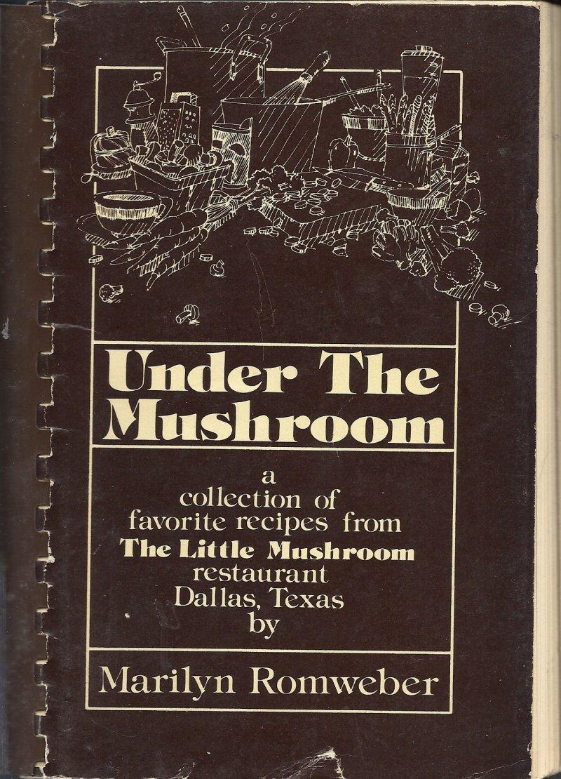 Underthemushroom