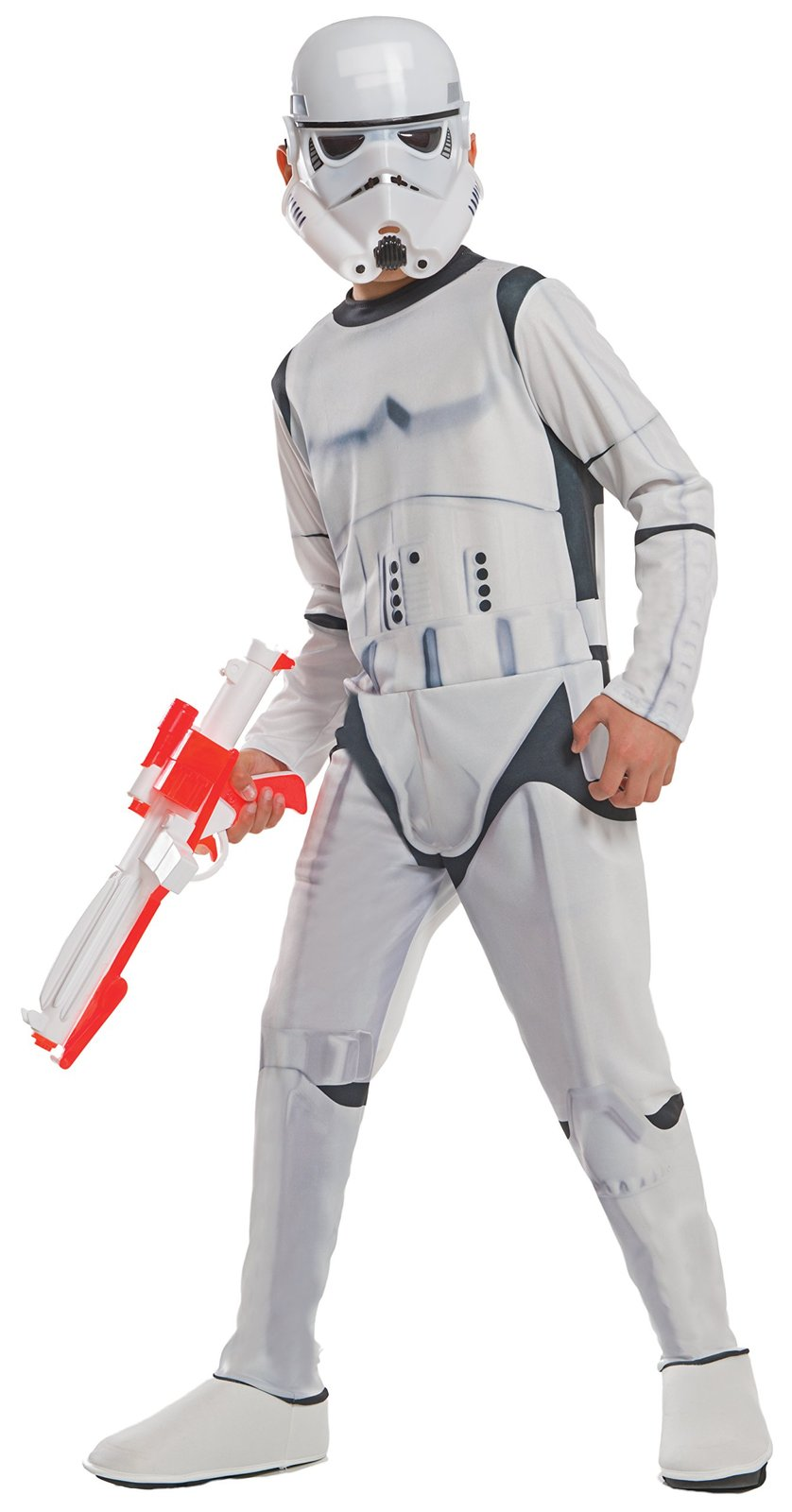Image 0 of Rubie's Costume Star Wars Classic Stormtrooper Child Costume