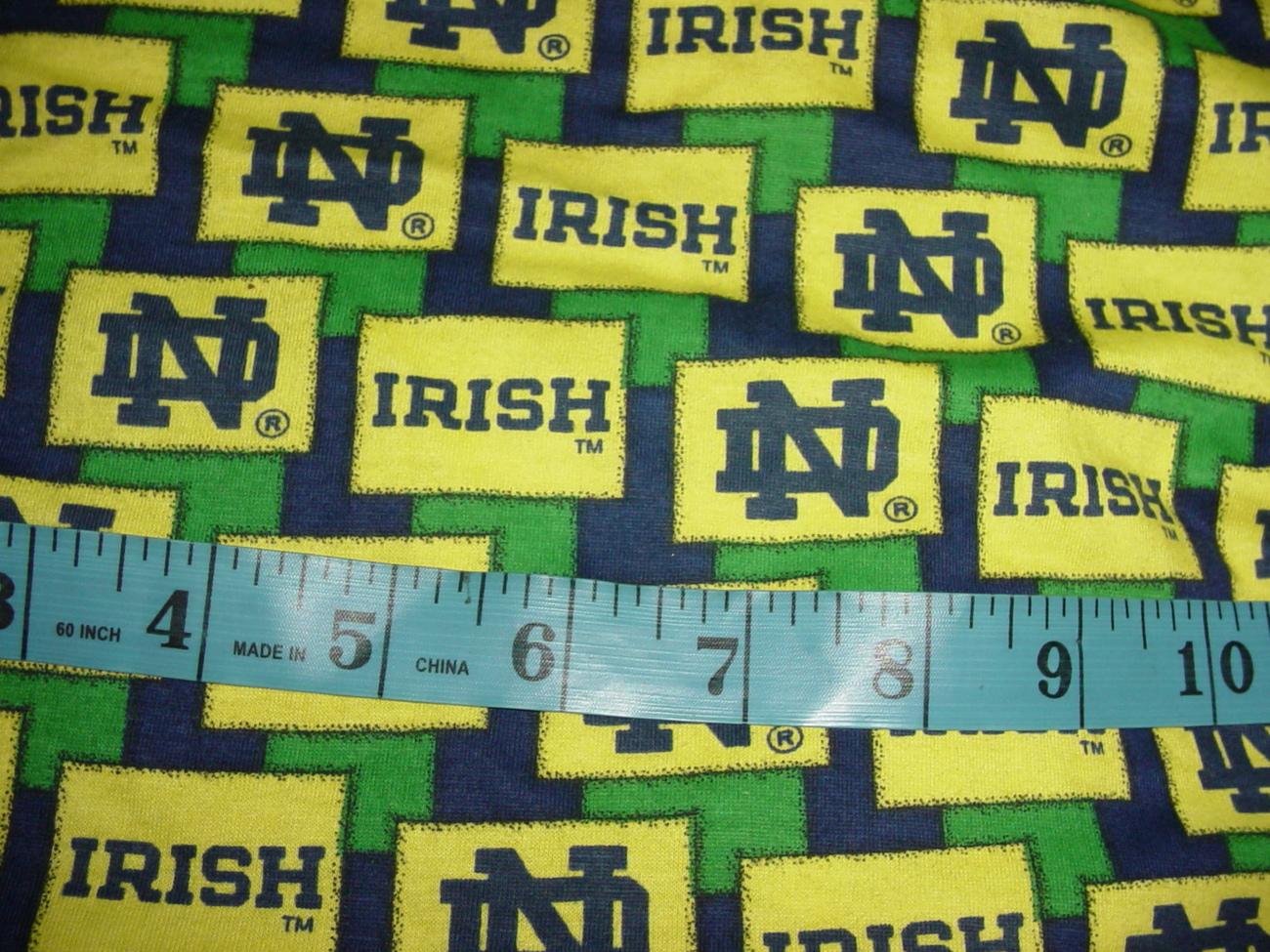 Notre Dame Fleece Fabric Pokemon Go Search For Tips