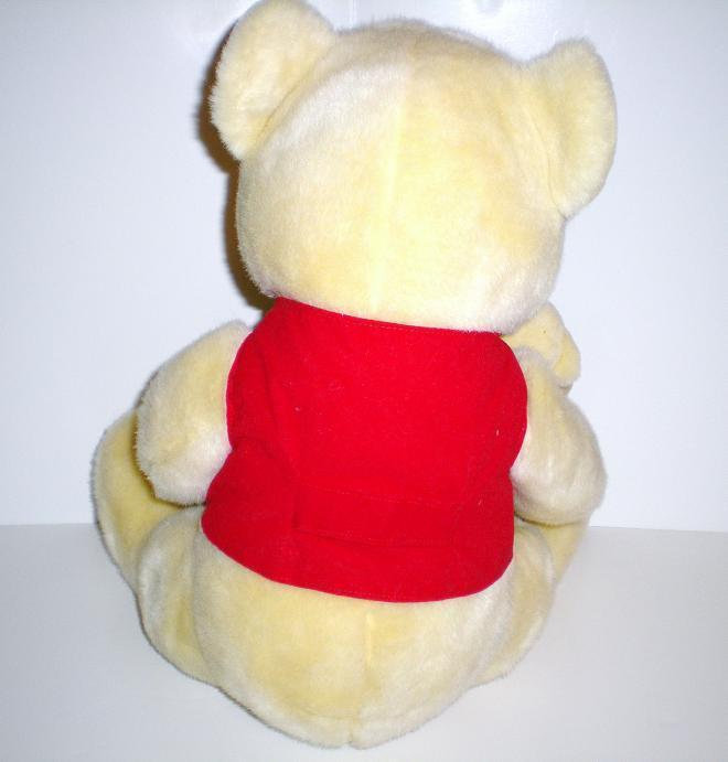 Image 1 of Kids Preferred Plush Holiday Family, Grandpa and Baby, 2000
