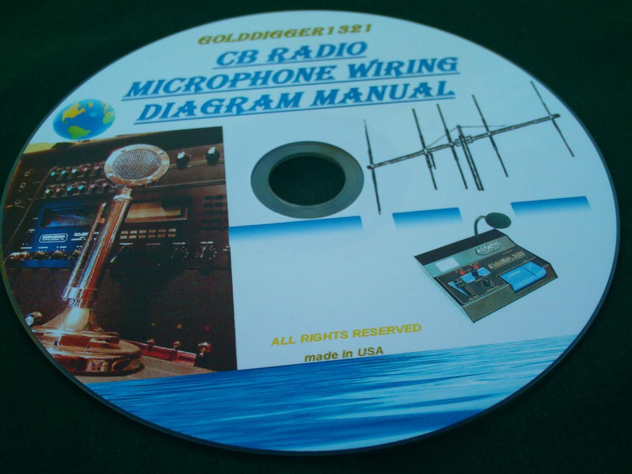 Snap Ham Iv Wiring Diagram Cake 4 Pin Cb Kenwood Mic Headset Pinout Elsalvadorla