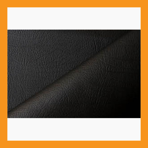 black 1yd vinyl upholstery faux leather fabric auto car seat covers interior diy other. Black Bedroom Furniture Sets. Home Design Ideas