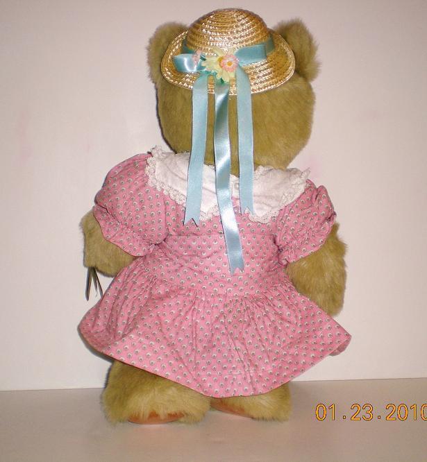 '.Robert Raikes Bears Emma.'