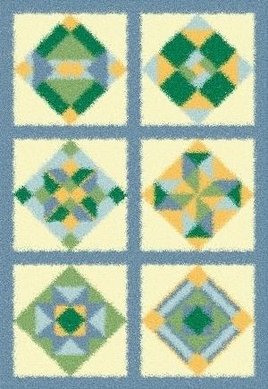 Latchhook Patterns 1000 Free Patterns