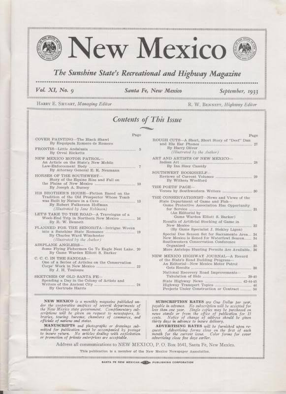 The Place Names of New Mexico is an invaluable guide to the state's geography and history. It explains more than 7, names of features large and small throughout the state--towns, mountains, rivers, canyons, counties, post offices, and even abandoned settlements--as well as providing relevant information about location, history, and current status.