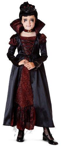 Image 2 of Rubies Transylvanian Vampiress Kids Costume Arisen from the Shadows S,M,L