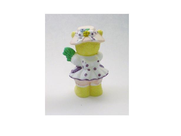Image 1 of Bronson Figurine Bear Dainty Dora by Katharine Stevenson