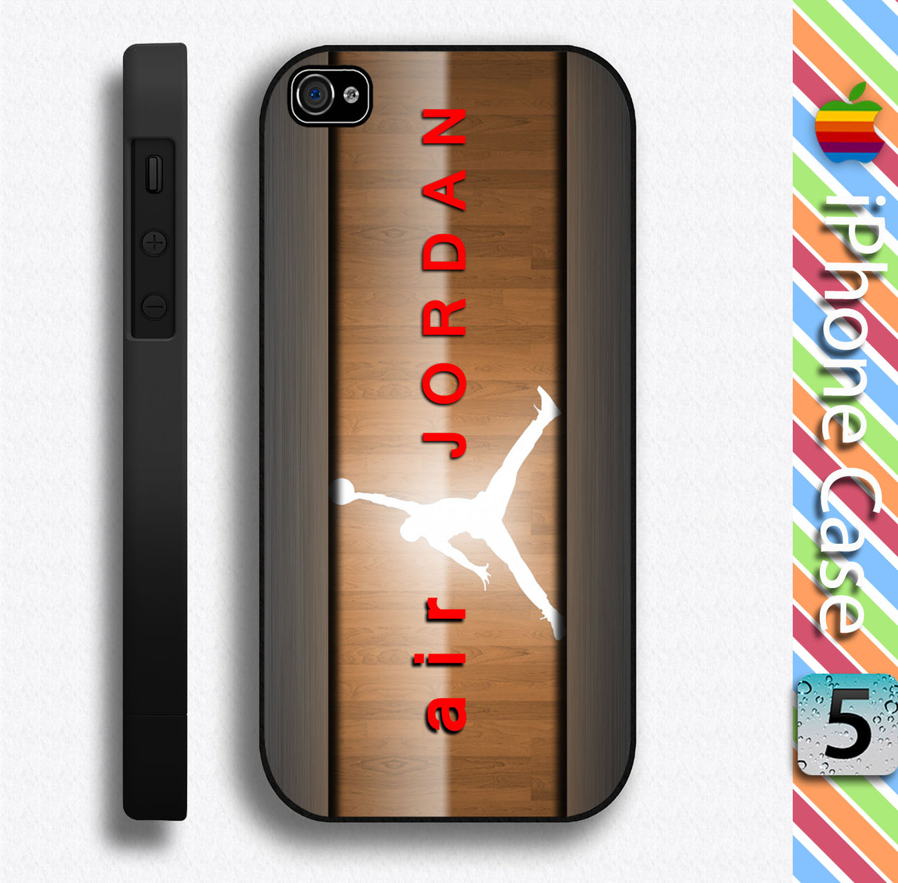 galaxy iphone 5s case michael air phone cases iphone 6 5c 5 5s 4 4s 4785
